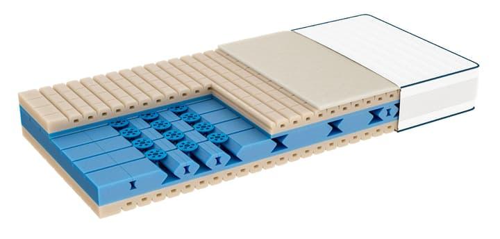PREMIOTOP Float medium Matratze bico 403331810910 Breite 100.0 cm Länge 190.0 cm Bild Nr. 1