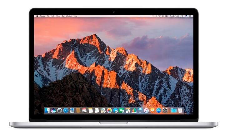 "CTO MacBookPro Retina 2.2GHz i7 15"" 16GB 512GB Notebook Apple 785300124617 Bild Nr. 1"