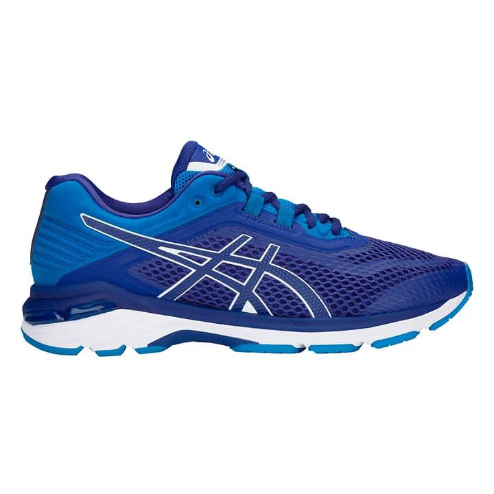 GT-2000 6 Chaussures de course pour homme Asics 463228047043 Couleur bleu marine Taille 47 Photo no. 1