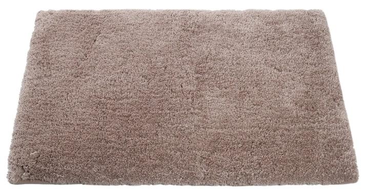 TODOR Tapis de bain 453020551269 Couleur Taupe Dimensions L: 60.0 cm x H: 90.0 cm Photo no. 1