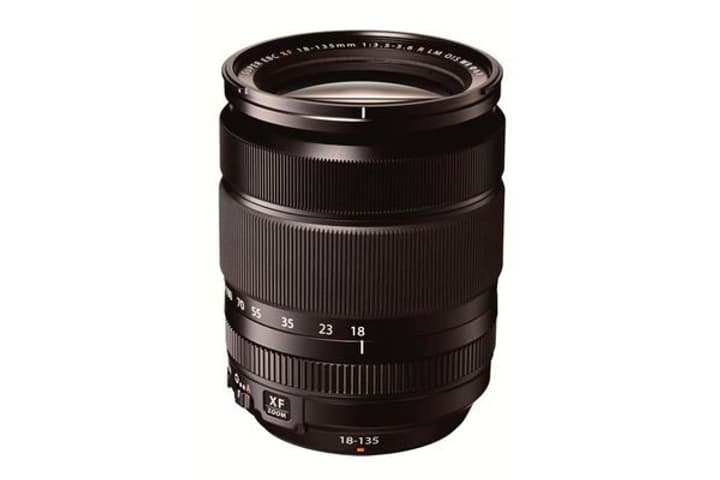 FUJINON XF 18-135mm F3.5-5.6 R LM OIS WR Objectif FUJIFILM 785300127099 Photo no. 1
