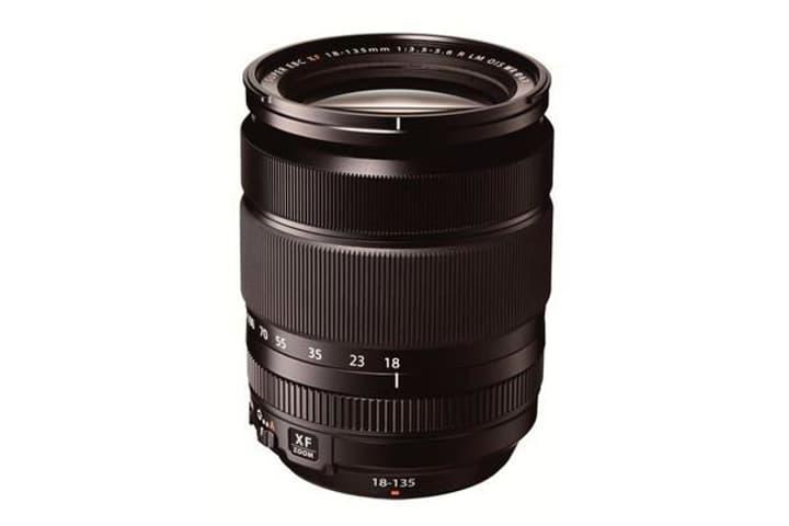 FUJINON XF 18-135mm F3.5-5.6 R LM OIS WR Objektiv FUJIFILM 785300127099 Bild Nr. 1