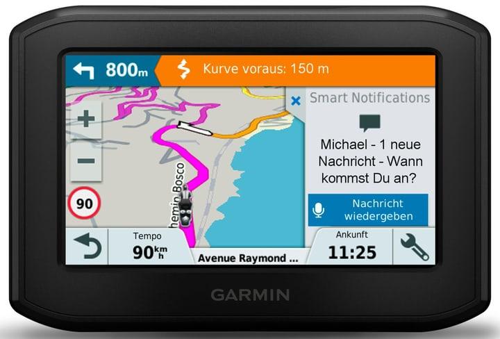 Zümo 396 LMT-S EU schwarz Navigationsgerät Garmin 785300141712 Bild Nr. 1