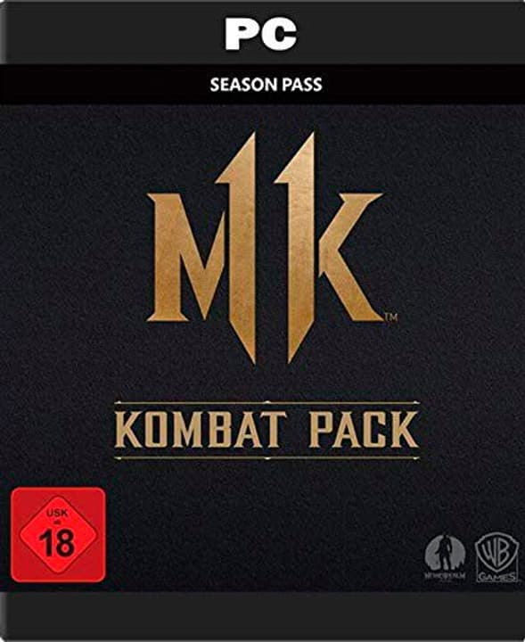 PC - Mortal Kombat 11 Pack Download (ESD) 785300144520 Photo no. 1