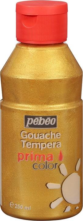 Pébéo Primacolor metal Pebeo 663551655051 Farbe Gold Bild Nr. 1