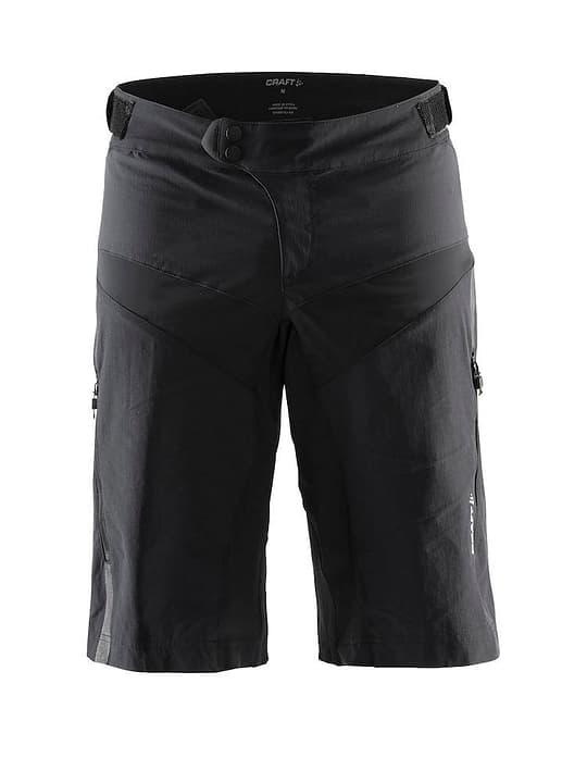 Xover Short de cyclisme pour homme Craft 461315300320 Couleur noir Taille S Photo no. 1