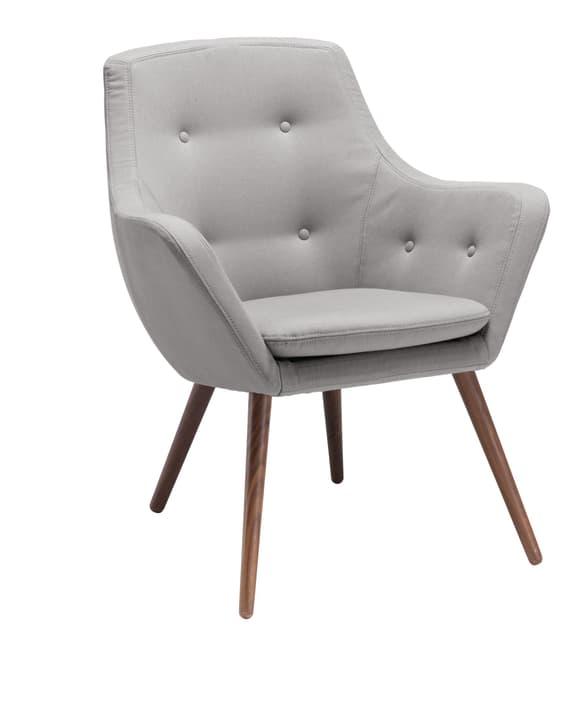 FLORIN Sessel 402441107081 Grösse B: 73.0 cm x T: 70.0 cm x H: 82.0 cm Farbe Hellgruen Bild Nr. 1