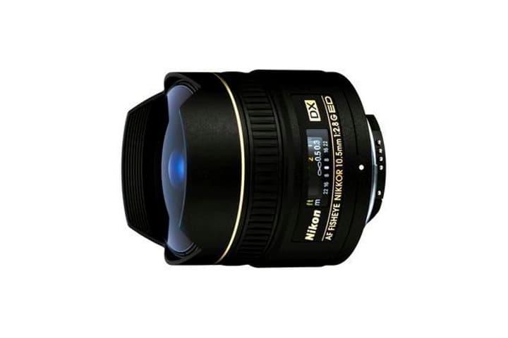 Nikkor AF DX JAA629DA Fisheye objectif Nikon 785300125523 Photo no. 1