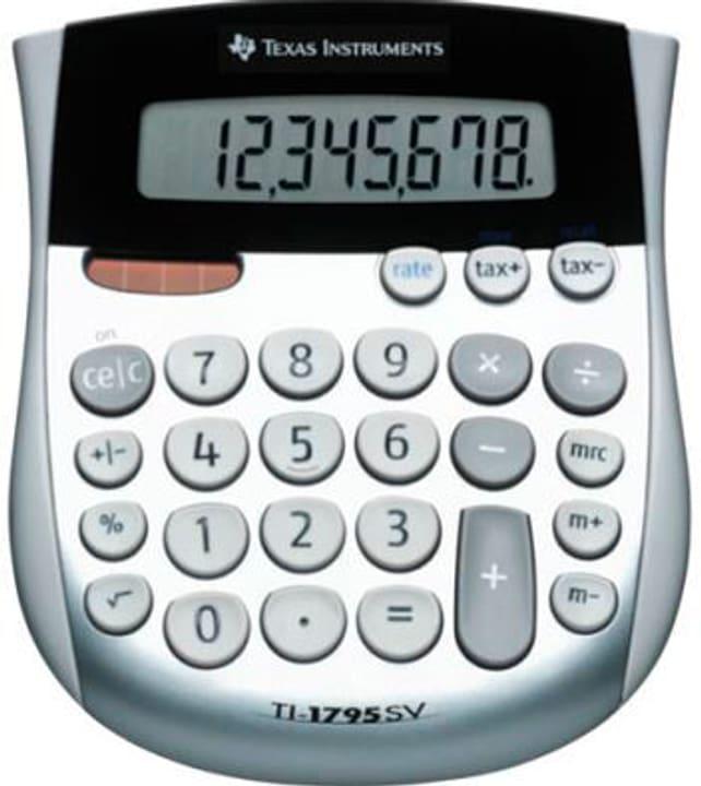 Grundrechner TI-1795SV 8-stellig Grundrechner Texas Instruments 785300151130 Bild Nr. 1
