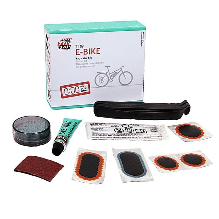 TT09 E-Bike Set di riparazione Crosswave 462971600000 N. figura 1