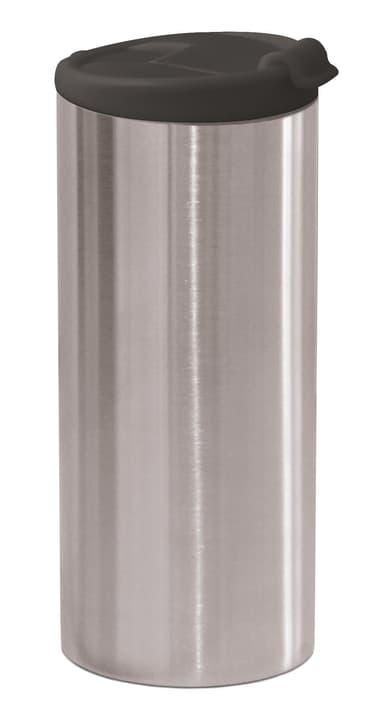 MARCIEN Gobelet isotherme 441123103520 Couleur Noir Dimensions H: 18.5 cm Photo no. 1
