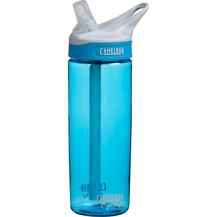 Eddy Bottle Gourde 0.6 L Camelbak 491245500041 Couleur bleu claire Taille Taille unique Photo no. 1
