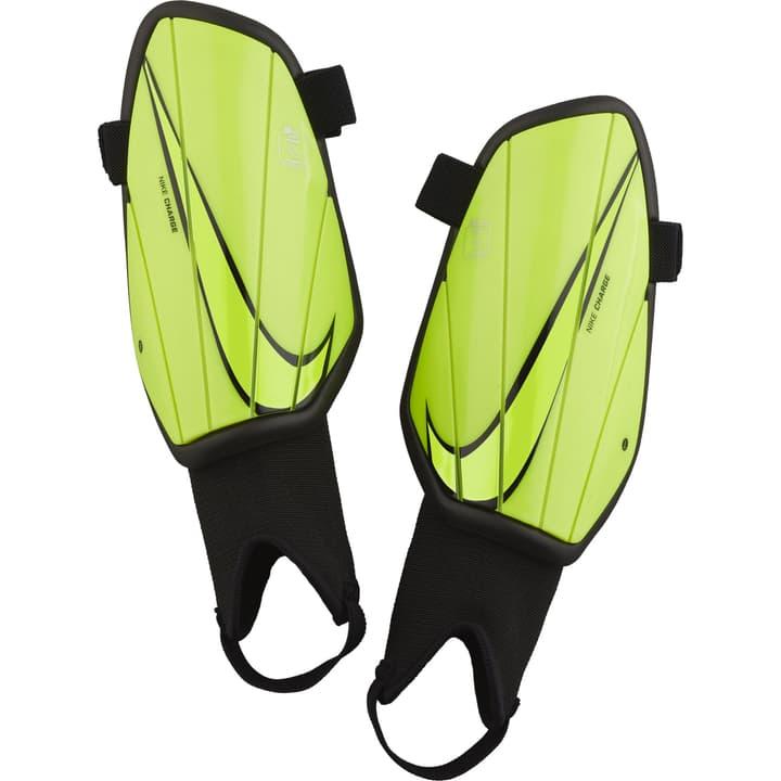 Youth Charge Guard Protège-tibias pour enfant Nike 461943500355 Couleur jaune néon Taille S Photo no. 1