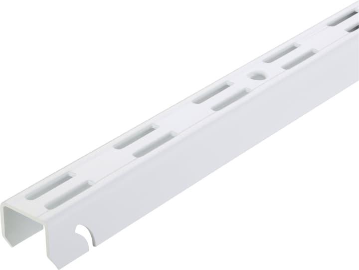 Binario di sospensione EASY bianco 1200 mm ELEMENTSYSTEM 603468100000 N. figura 1
