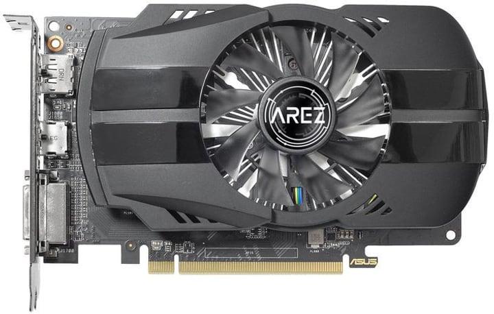 AREZ Radeon RX550 PH 2G Card graphique Asus 785300143508 Photo no. 1