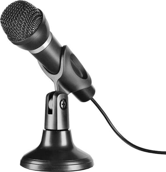Capo USB Microfono USB Microfono Speedlink 785300136552 N. figura 1