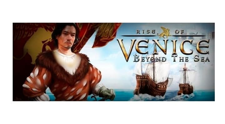 PC - Rise of Venice Beyond the Sea Digitale (ESD) 785300133701 N. figura 1