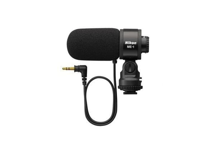 ME-1 Stereo Mikrofon Nikon 785300125606 Bild Nr. 1