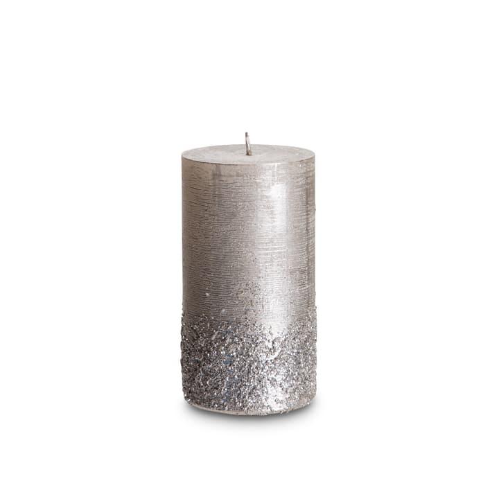 CALLA Kerze mit Glitzer 390163000000 Bild Nr. 1