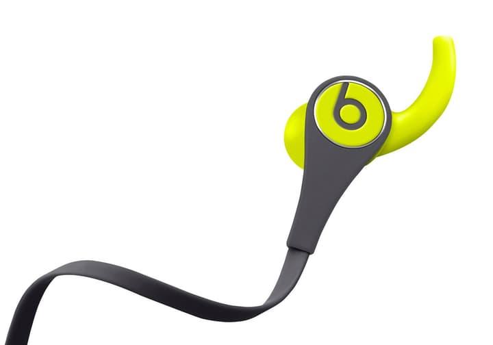 Beats Tour2 Écouteur In-Ear jaune Beats By Dr. Dre 785300123015 Photo no. 1