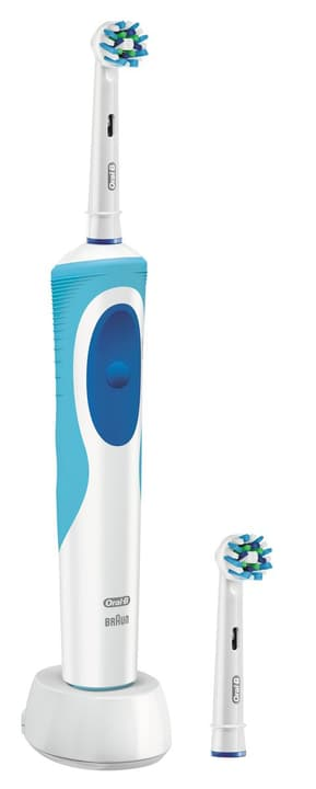 Vitality Cross Action Plus Oral-B 717939200000 Bild Nr. 1
