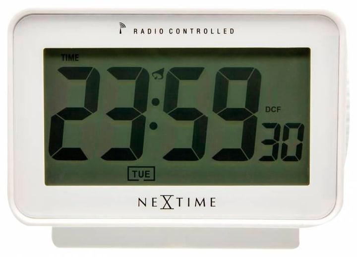 Sveglia Easy Alarm RC 12,3 x 8,8 NexTime 785300138478 N. figura 1