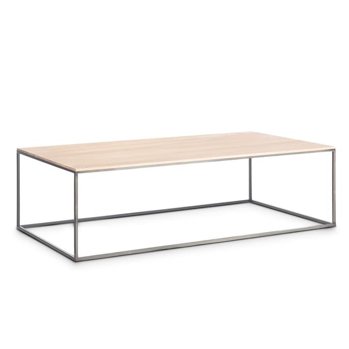 COFFEE Tavolino 362256300000 Dimensioni L: 120.0 cm x P: 70.0 cm x A: 36.0 cm Colore Frassino bianco N. figura 1