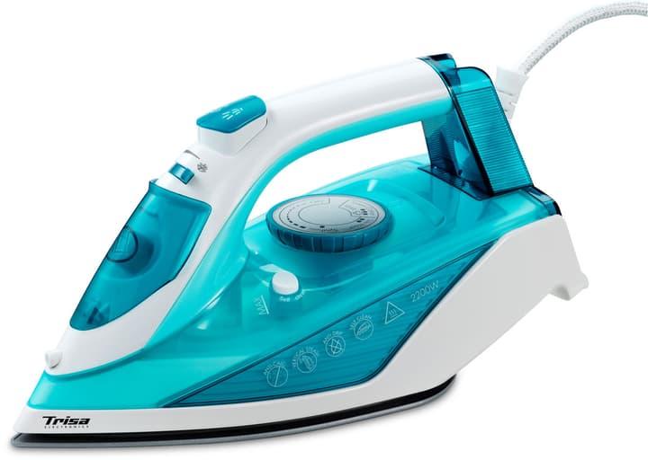 Comfort Steam i5714 türkis Dampfbügeleisen Trisa Electronics 785300145625 Bild Nr. 1