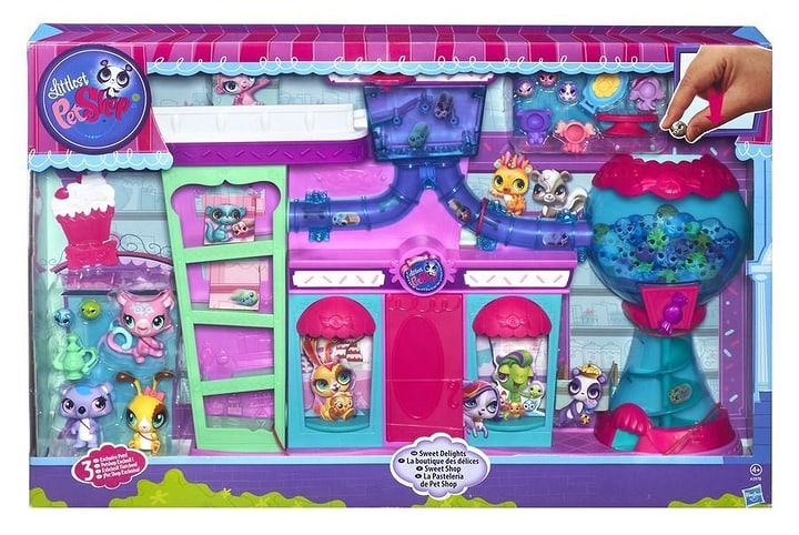 W13 LITTLEST PET SHOP SPIELSET Littlest Pet Shop 74648070000013 Bild Nr. 1