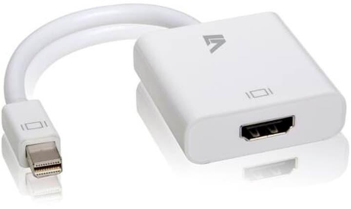 Mini DisplayPort - VGA Adaptateur Adaptateur V7 785300150367 Photo no. 1
