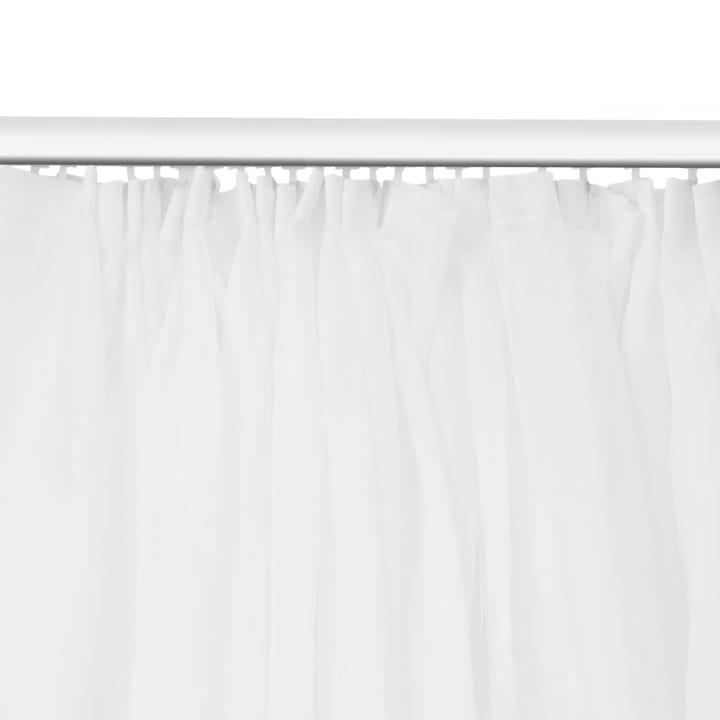 ARALIA Rideau prêt à poser 372004439642 Couleur Blanc cassé Dimensions L: 200.0 cm x H: 240.0 cm Photo no. 1