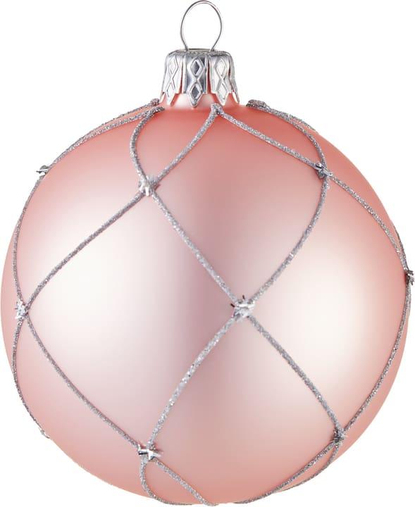 XMAS Weihnachtskugel 444897700000 Bild Nr. 1