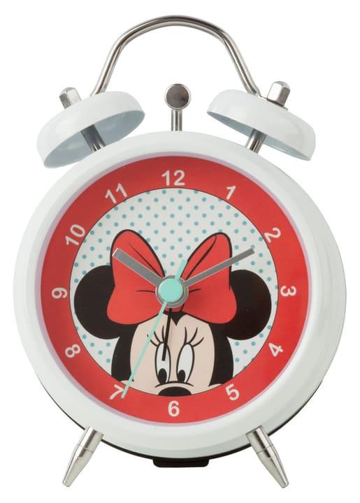 Minnie Mouse Doppelglockenwecker Wecker 761138700000 Bild Nr. 1