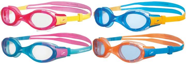 Junior FuturaBiofuse Kinder-Schwimmbrille Speedo 491072200000 Bild-Nr. 1