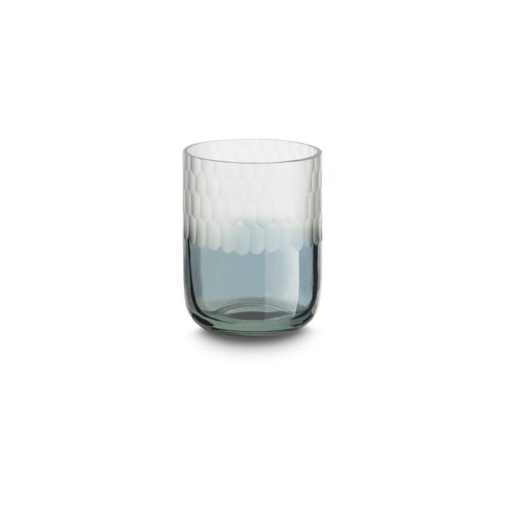 UGLAS Porte-bougies chauffe-plat 390130000000 Dimensions L: 7.5 cm x P: 7.5 cm x H: 10.0 cm Couleur Gris Photo no. 1