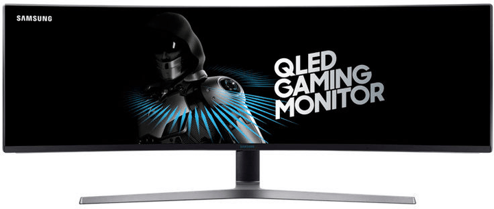 "LC49HG90 49"" Monitore Gaming Curved Monitore Samsung 785300130160 N. figura 1"