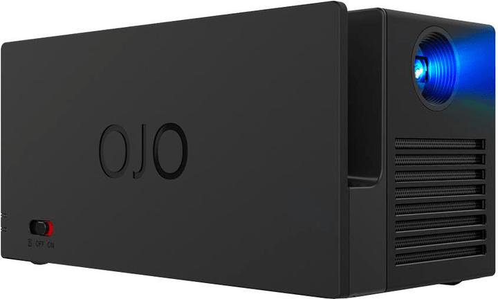 Beamer für Nintendo Switch Portabel 785300134636 Bild Nr. 1