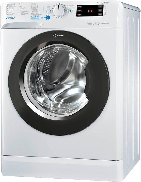 BWE81683X WKKK Ene Machine à laver Indesit 785300142393 Photo no. 1