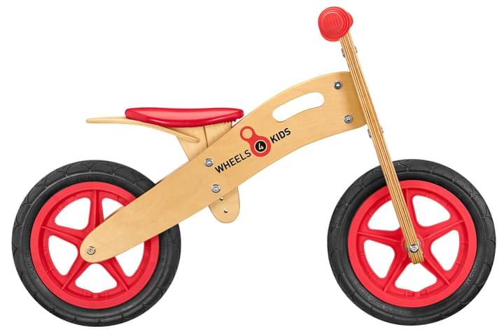 Walk a bike Laufrad vélo d'enfant Wheels4Kids 490181600000 Photo no. 1