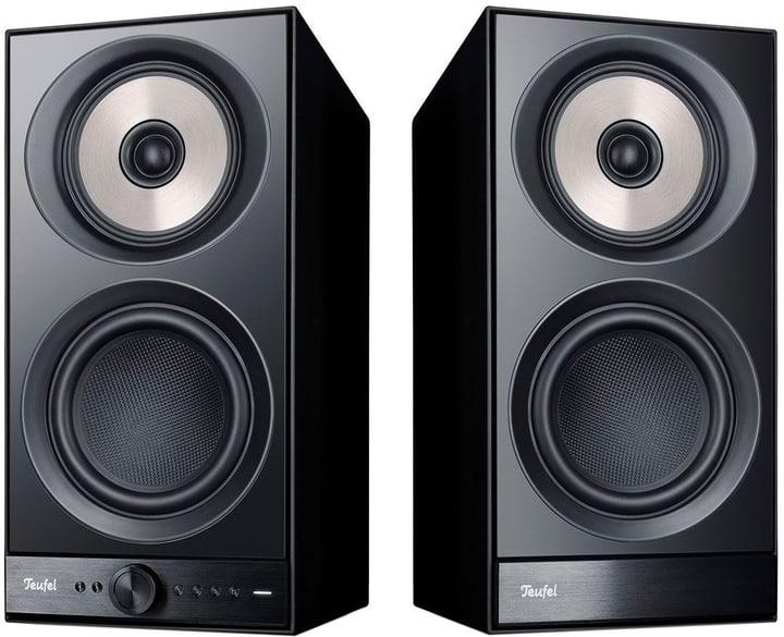 Stereo M (1 Paio) - Nero Altoparlanti Multiroom Teufel 785300132813 N. figura 1