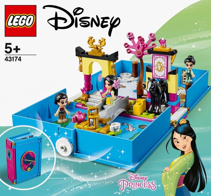 LEGO Disney 43174 748727900000 Bild Nr. 1