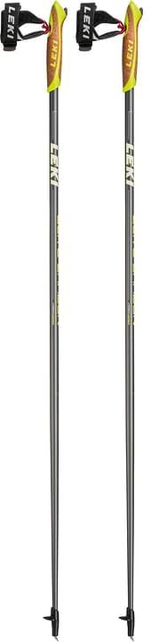 Elite Carbon Bâton de marche nordique Leki 491288910086 Longueur 100 Couleur antracite Photo no. 1