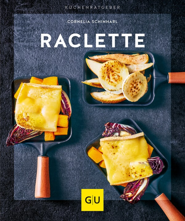 Raclette Kochbuch 782490600000 Photo no. 1