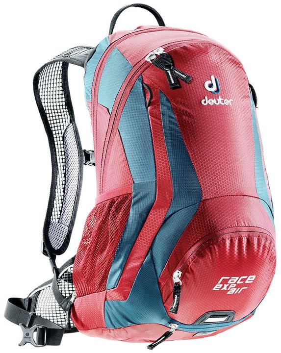 Race EXP Air Zaino da ciclismo Deuter 460207400030 Colore rosso Taglie Misura unitaria N. figura 1