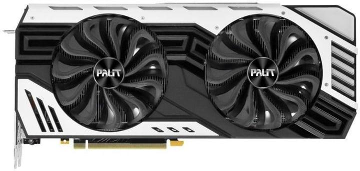 GeForce RTX 2060 Super Jetstream 8GB Grafikkarte Palit 785300146122 Bild Nr. 1