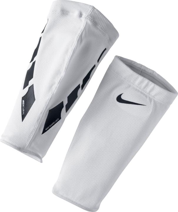 Guard Lock Elite Sleeve Fussball-Sleeve Nike 472267900310 Farbe weiss Grösse S Bild-Nr. 1