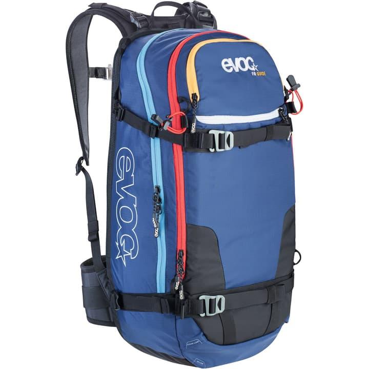 Evoc FR Guide 30L Sac à dos avec protection dorsale Evoc 460250500340 Colore blu Taglie S N. figura 1