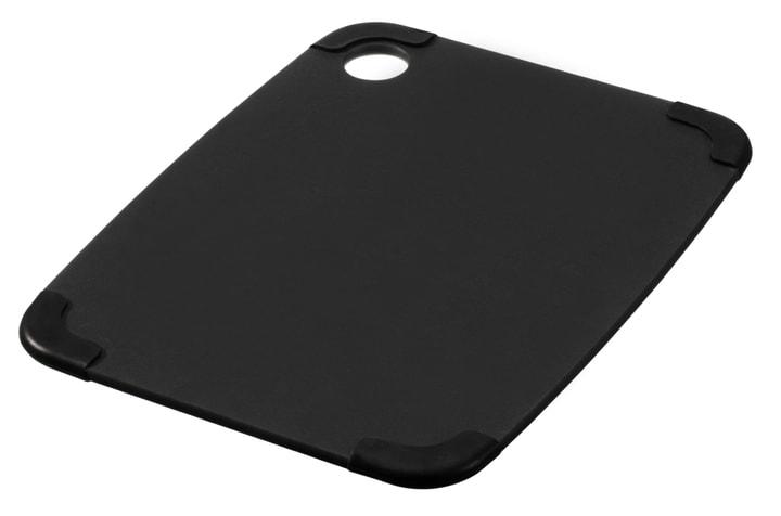 FELIO Planche à découper 441100802900 Couleur Noir Dimensions L: 29.0 cm x P: 23.0 cm x H: 1.0 cm Photo no. 1