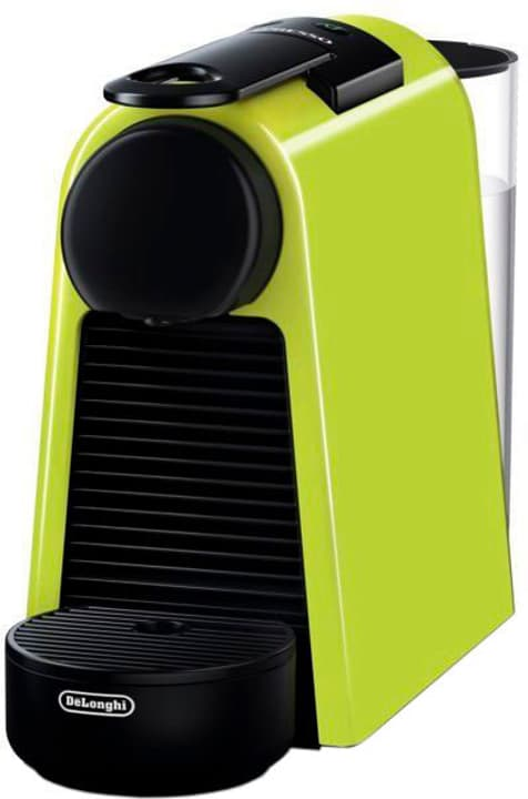 Essenza Mini Delonghi Lime Green Nespresso 717464600000  Photo no. 1