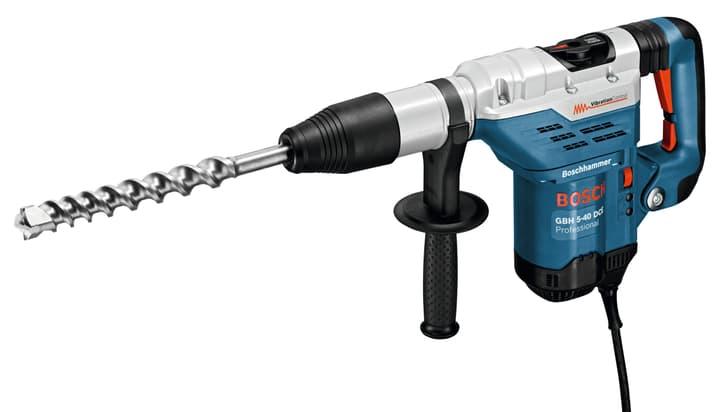 Marteau Perforateur GBH 5-40 DCE SDS-MAX Bosch Professional 616671800000 Photo no. 1